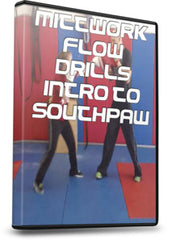 "Mittwork Flow Drills: ""Intro to Southpaw"""