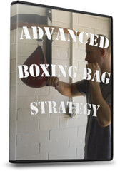 ADVANCED BOXING BAG STRATEGY