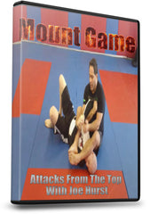MOUNT GAME: Attacks from the Top