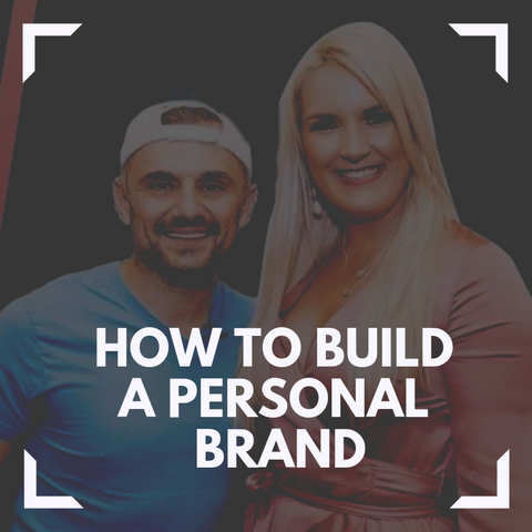 How To build a personal brand - Erna Basson