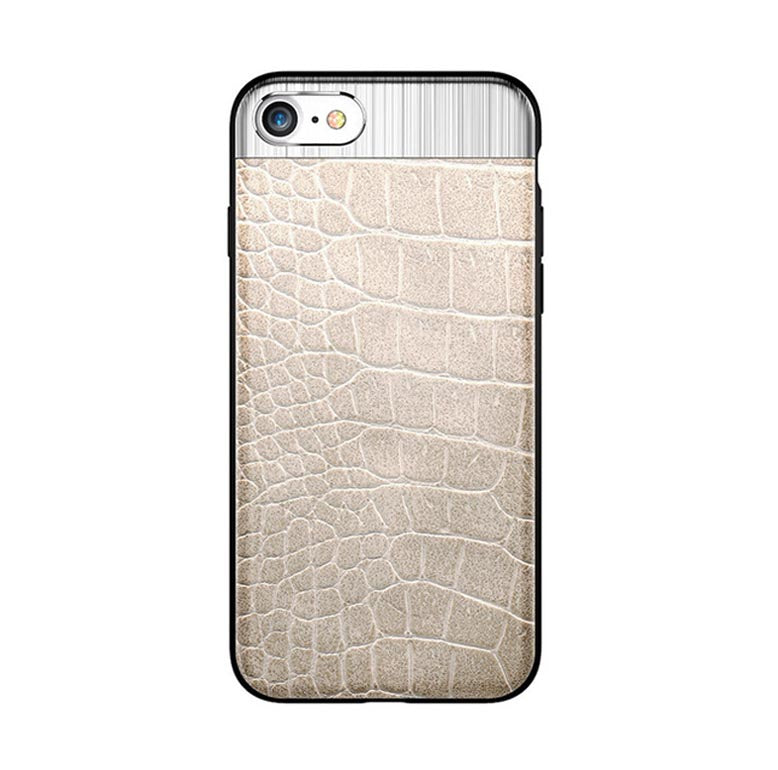 Alligator - Coque iPhone