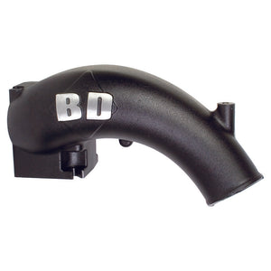 BD 1041550 Intake Elbow 98.5-02 Dodge 5.9L Cummins