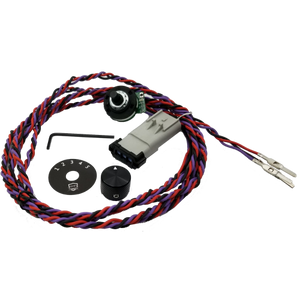 GDP EZC1317S Shift-On-The-Fly Switch 2013-2017 Dodge 6.7L Cummins