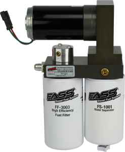 FASS Fuel Systems Titanium Series Fuel Air Separation Systems T C11 095G