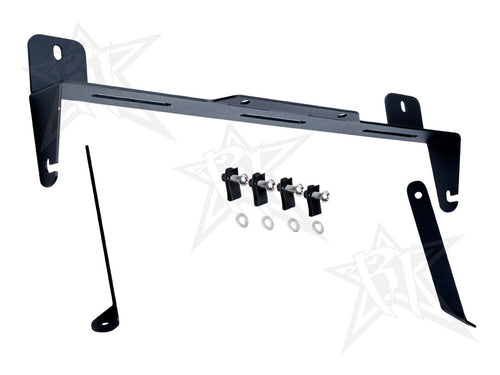 Rigid Industries Super Duty Bumper Mount Kit 2011-2015 Ford