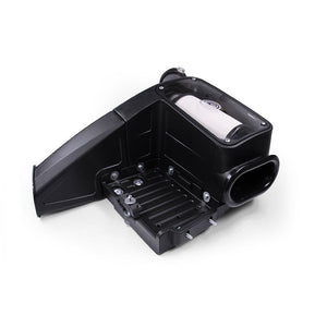 S&B Filters 75-5062D Cold Air Intake for 1998-2003 Ford Powerstroke 7.3L (Dry Extendable Filter)
