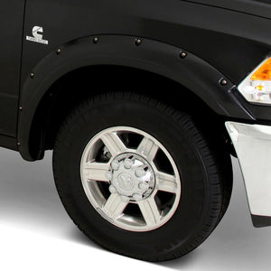EGR 792854 Bolt-On Look Fender Flare Set 2011-2014 Ram 2500