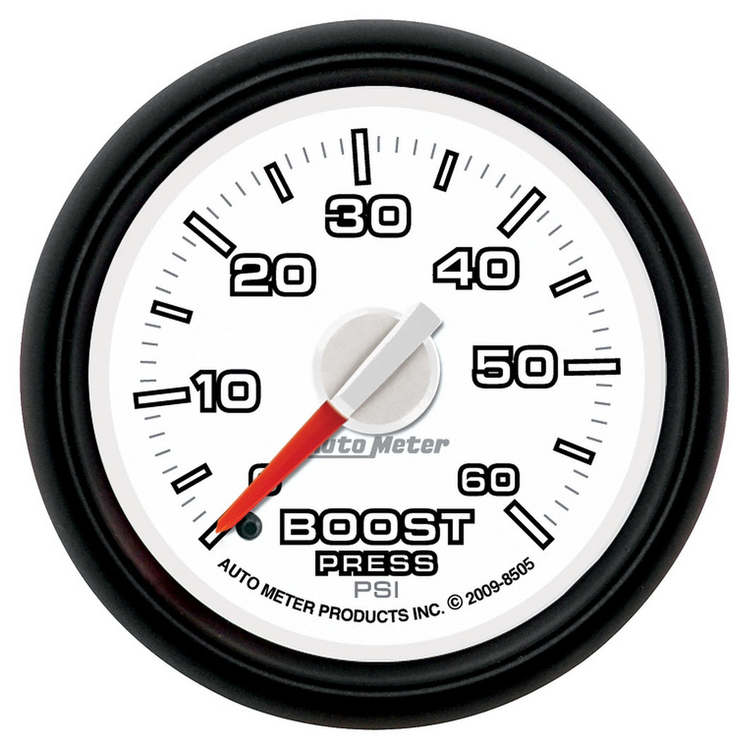 AutoMeter 8505 Factory Match Analog Gauges Gen 3 Dodge