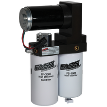 FASS Fuel Systems Titanium Series Fuel Air Separation Systems T F14 125G