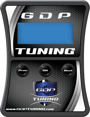 GDP Tuning EFI Live Tuner 2011-2016 6.6L DURAMAX