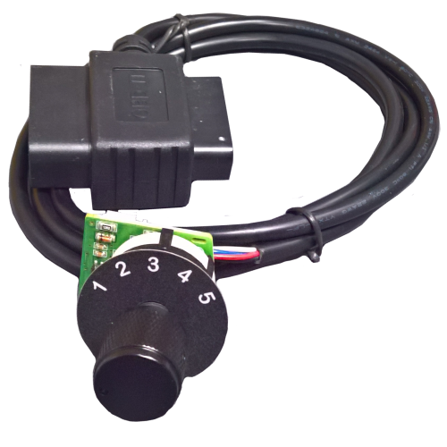 GDP Tuning RPCSP5PASS CSP5 Switch for Dodge Cummins 6.7L 2007-2016