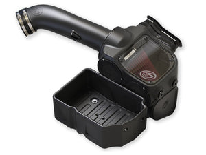 S&B 75-5085 Cold Air Intake Ford 2017-2018 6.7L