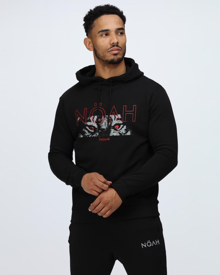 BLACK TIGER TRACKSUIT