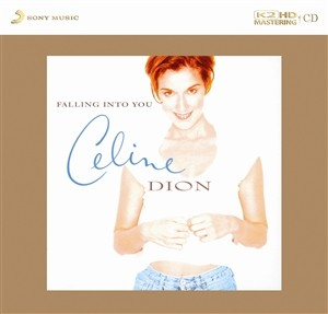 Celine Dion - Falling Into You, K2HD