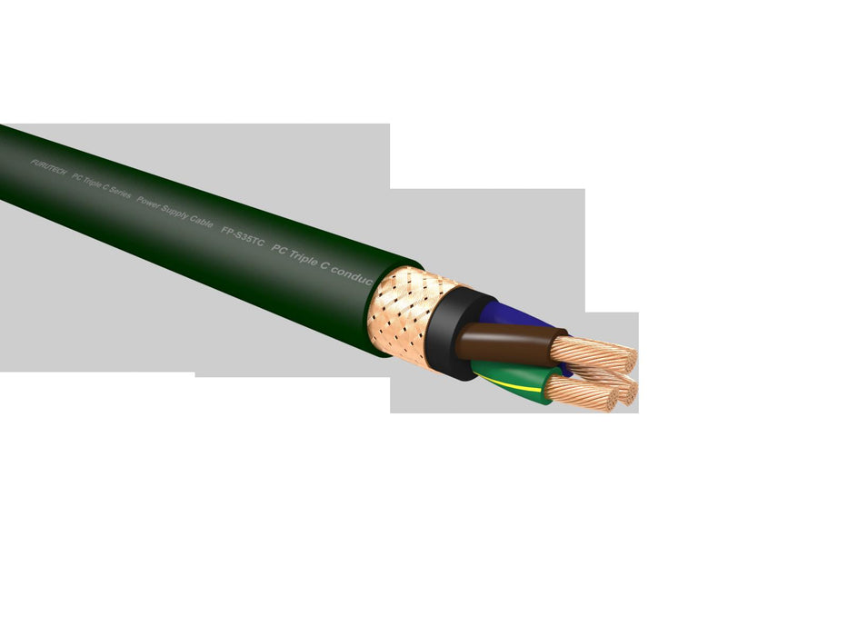 Furutech FP-TCS31 Power Cable 20m