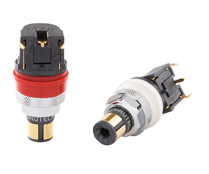 Furutech FT-909(G) High End Performance RCA socket