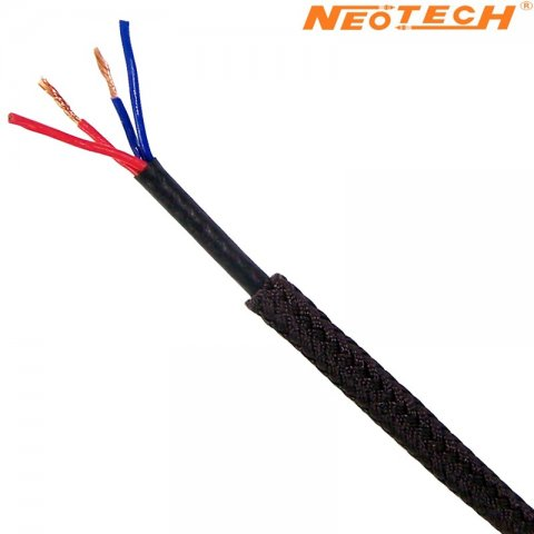 NECH-3001 UP-OCC Copper headphone cable