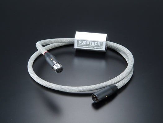 Furutech Digi Reference III XLR High End Performance Digital Cable, 1.2m