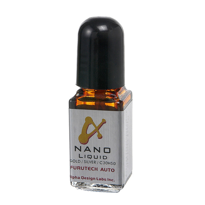 Furutech  Nano Liquid Contact Enhancer
