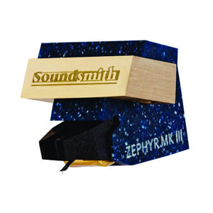 Soundsmith Zephyr MKIII