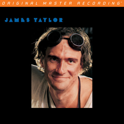 James Taylor - Dad Loves his Work, Hybrid SACD
