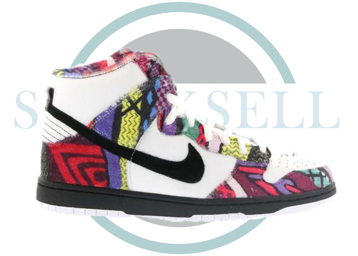 Nike Dunk SB High Huxtable