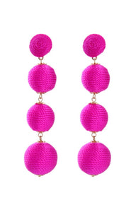 Jazzy Earrings