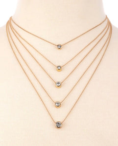 Marsha Necklace