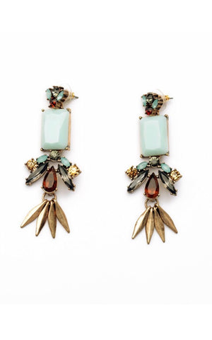 Jiselle Earrings