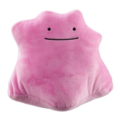 "Pokémon 8"" Plush - Ditto, Poptastic,"