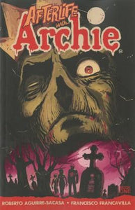 Afterlife With Archie, Poptastic,
