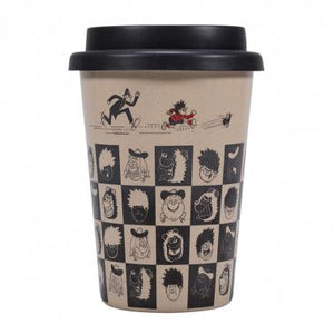 Beano Huskup Travel Mug