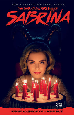 Chilling Adventures Of Sabrina, Poptastic,