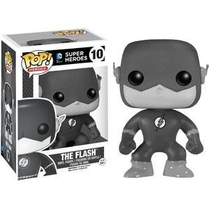The Flash (B+W), Poptastic, Funko Pop UK, Funko Pop Vinyl, Weston Super Mare, Pop Vinyl