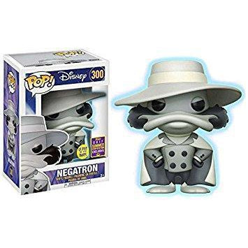 Negatron, Poptastic, Funko Pop UK, Funko Pop Vinyl, Weston Super Mare, Pop Vinyl