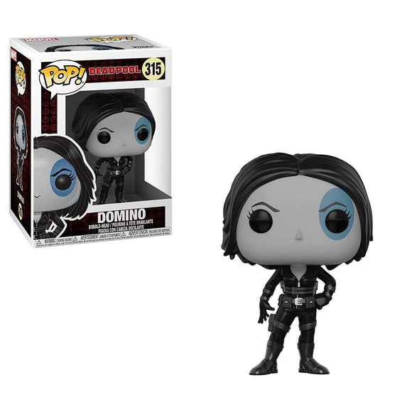 Domino, Poptastic, Funko Pop UK, Funko Pop Vinyl, Weston Super Mare, Pop Vinyl