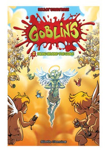 Goblins 2: Failing Beyond The Grave, Poptastic,