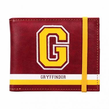 Harry Potter Wallet - Gryffindor