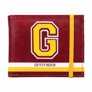 Harry Potter Wallet - Gryffindor-Poptastic Weston Super mare