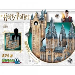 Harry Potter 3D Puzzle - Astronomy Tower