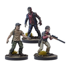 Lilly Booster: The Walking Dead All Out War-Poptastic Weston Super mare