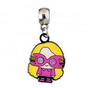 Luna Lovegood Slider Charm, Poptastic, Funko Pop UK, Funko Pop Vinyl, Weston Super Mare, Pop Vinyl