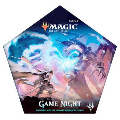 Magic The Gathering - Game Night, Poptastic,