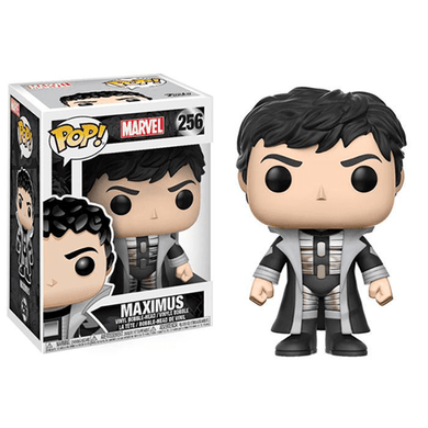 Marvel Inhumans Funko Pop - Maximus