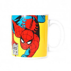 Marvel Mug Spider-Man