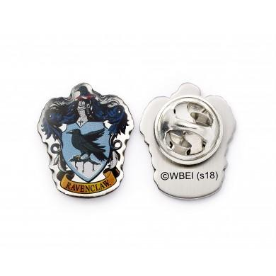 Ravenclaw Pin Badge-Poptastic Weston Super mare