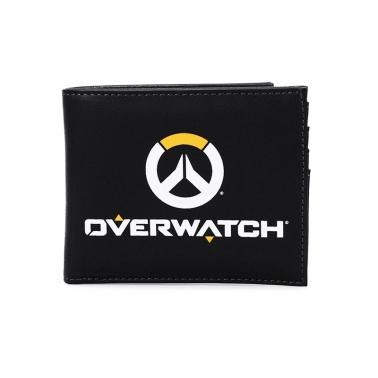 Overwatch Wallet - Logo