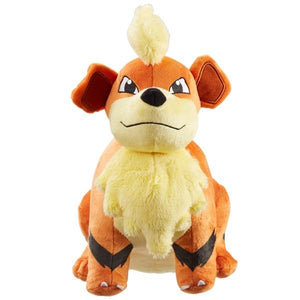 "Pokémon 8"" Plush - Growlithe, Poptastic,"