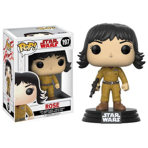 Rose, Poptastic, Funko Pop UK, Funko Pop Vinyl, Weston Super Mare, Pop Vinyl