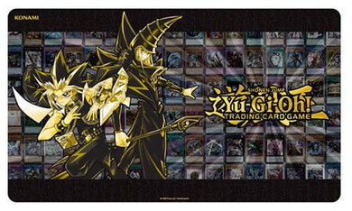 Yu-Gi-Oh! - Golden Duelist Game Mat, Poptastic,